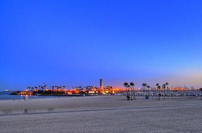 See things to do and vacation rental properties in Long Beach