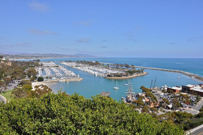 See things to do and vacation rentals in Dana Point California
