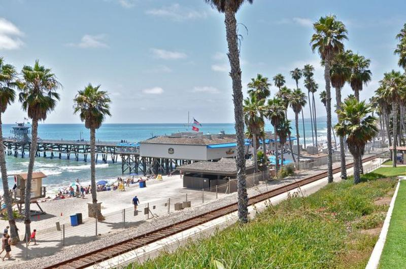 See things to do and vacation rental properties in San Clemente
