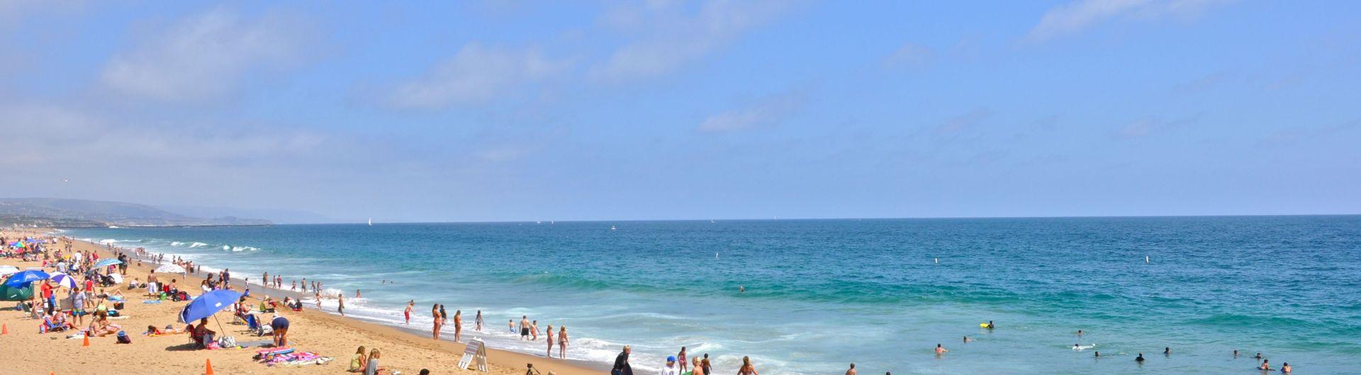 Newport Beach Beachside Rentals