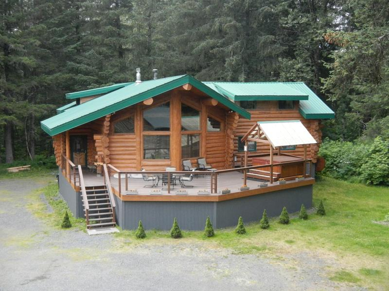 Bear Paw Lodge : Your home away from home!