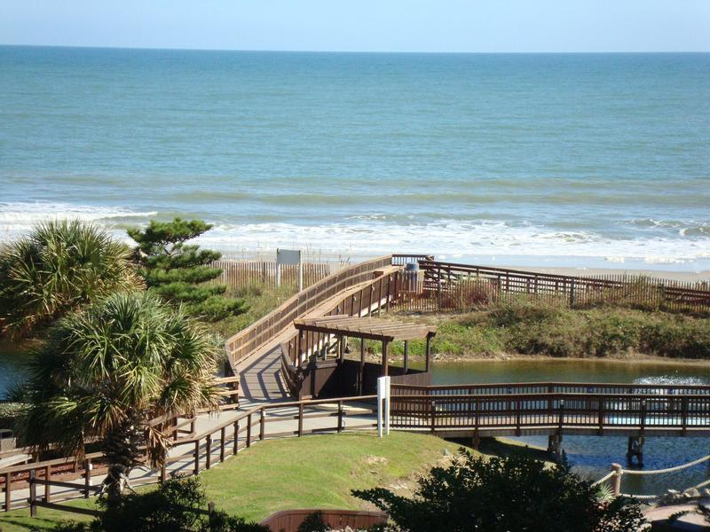 One of the Best Views in Myrtle Beach!