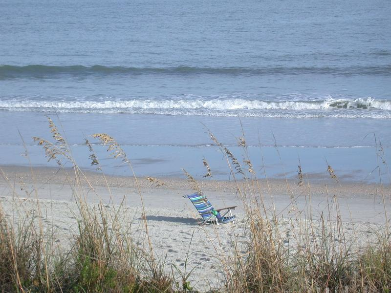 Ocean Front Myrtle Beach Vacation Rental
