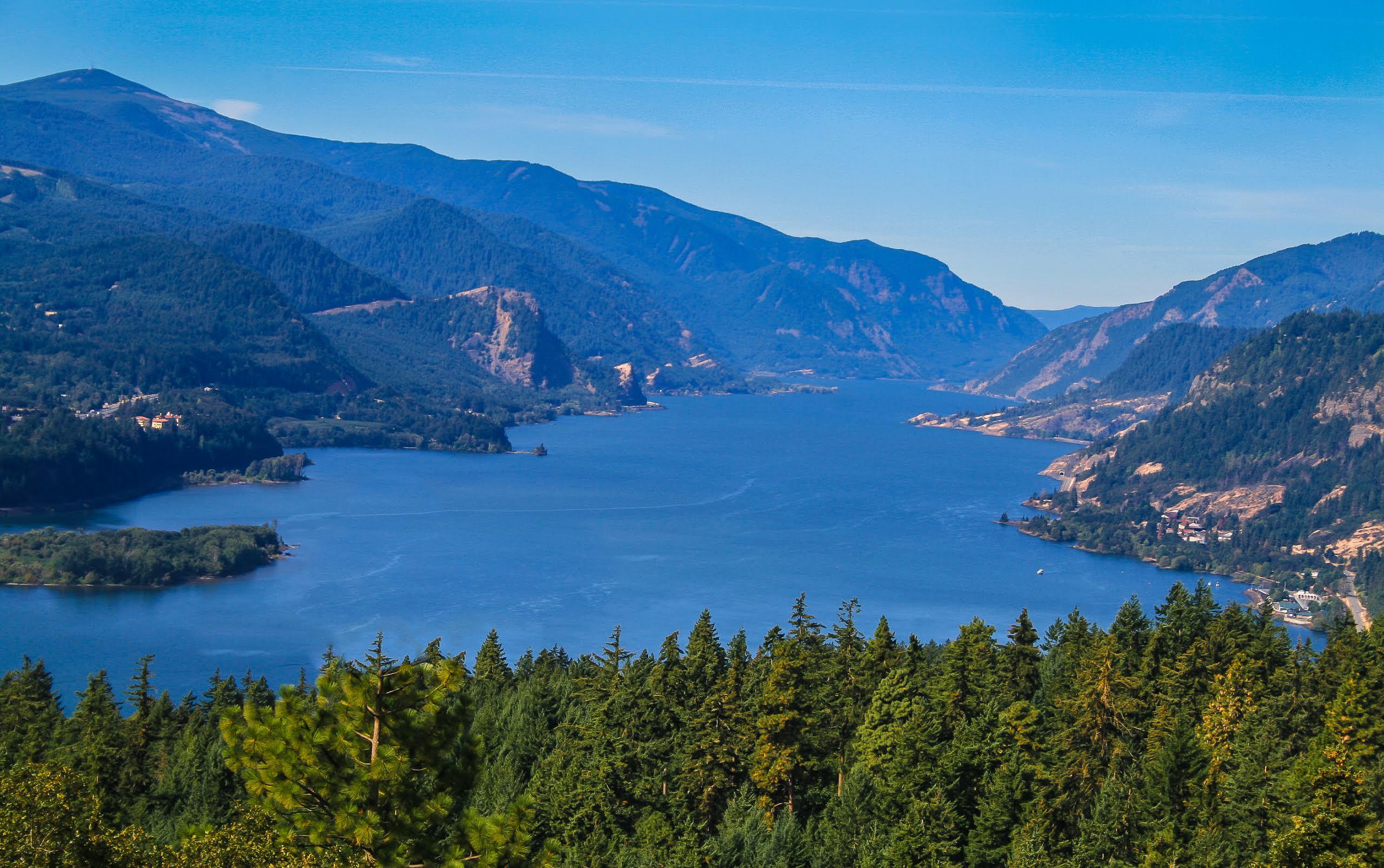 Columbia Gorge Vacation Rentals